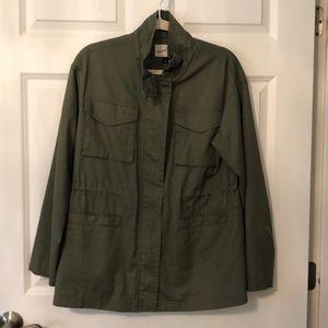 Terrific Fall Jacket